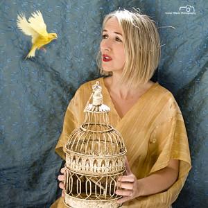 Canary Woman I