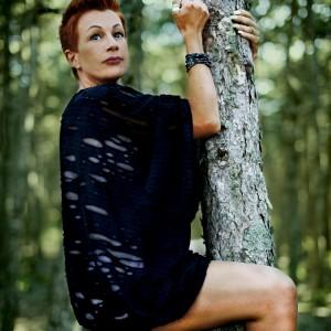 Ivana – woodpecker I