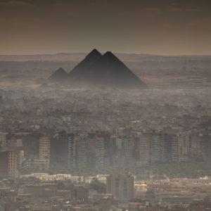 Cairo, Egypt I