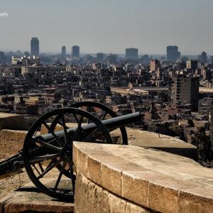 Cairo, Egypt X