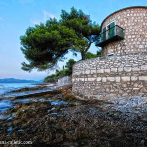 Sutivan Island Brac II