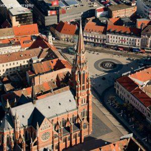 Osijek, Croatia II