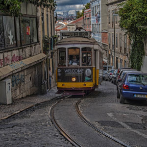 Lisbon VI