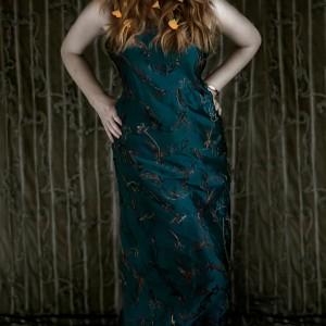 Marigold Woman III