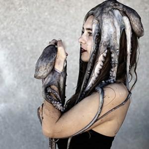 Octopus Woman IV