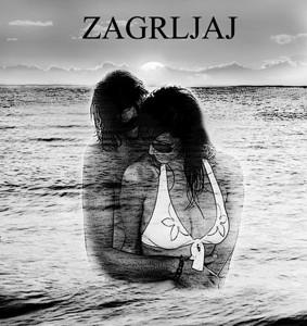 Zagrljaj - Zlatko Lukić
