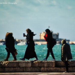 Alexandria, Egypt I
