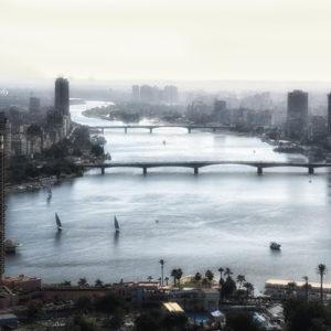Cairo, Egypt II