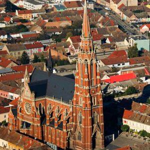 Osijek, Croatia I