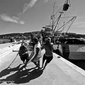 Fisherman's Story I